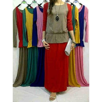 Busana-modis-Kyren-Dress-125 rb