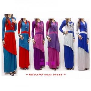 Regina Maxi Dress 127rb