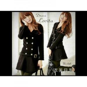 Dress Lovita 92rb