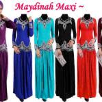 Maydinah Maxi 130rb