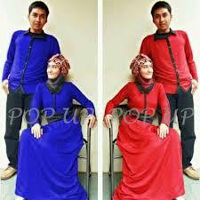 busana-modis-Muslim-Couple-160rb