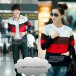 japan's couple, rajut @95rb