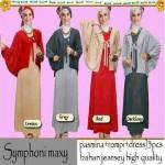 simphony maxi