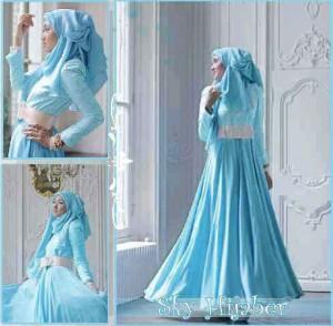 Sky Hijaber 125rb
