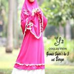 Yunita Hijab 125rb