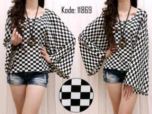 blouse catur 80rb