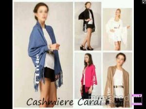 Cashmire Cardi 69rb