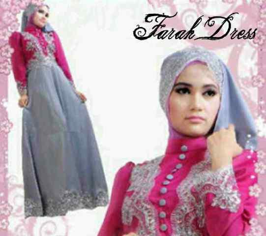farah dress 140rb. saten velvet  renda kancing  bukaan depan free passmina motif reendda fit to L po yyaa 2 minggu