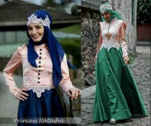 Natasha Princess idr 140rb
