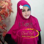 Jilbab Syria Flowy