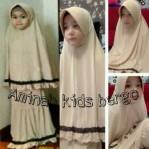 Aminah Kids Bergo
