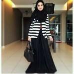 Maxi Stripe Aisyah