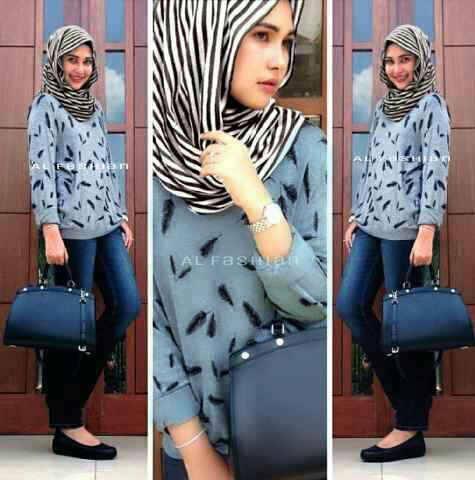 villa blouse
