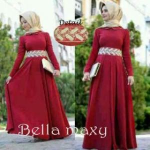 Baju Bella Maxi