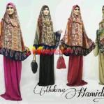 Mukena Hamida