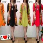 Dress Aliya