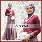 Irina Dusty Pink