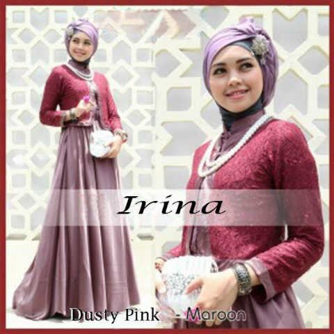 IRINA DUSTY