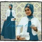 irana blue