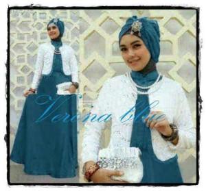Irina Blue