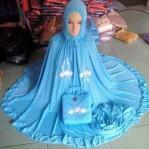 Mukena Fatin