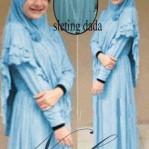 Norla Blue Maxi