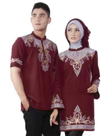 couple sahara
