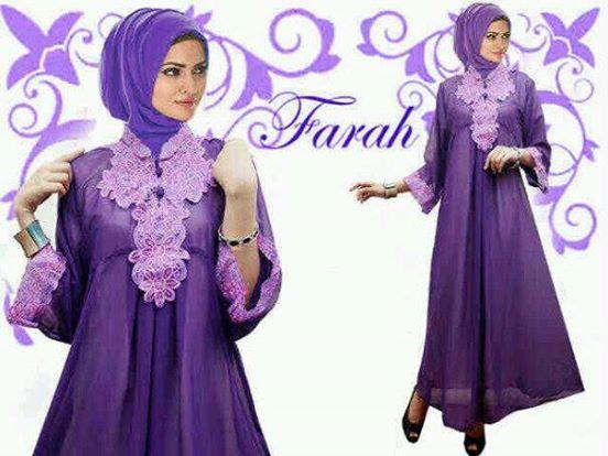 farah maxi