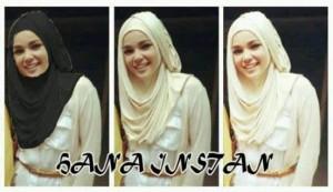 Jilbab Hanna