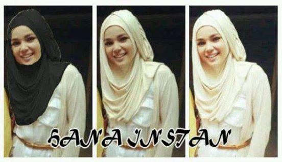 hana jilbab