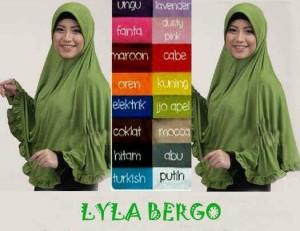Lyla Bergo