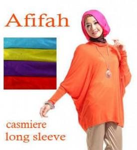 Blouse Afifah