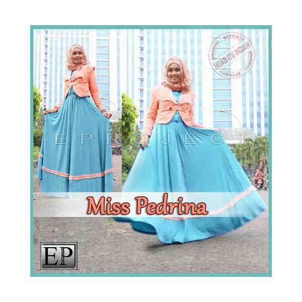 miss pedrina