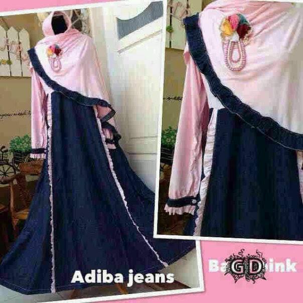 adibah pink