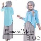 Esmerald Maxi Dress