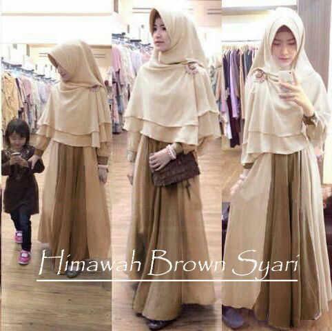 himawah brown