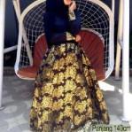 Inneke Maxi Dress