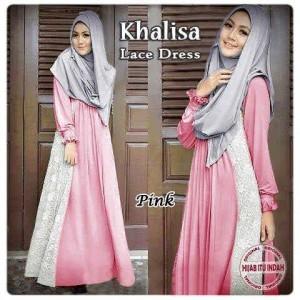 Khalisa Lace Dress