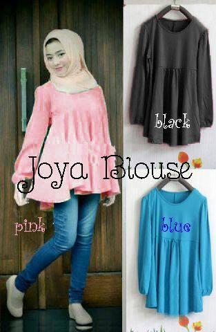 joya blouse