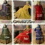 Karena Maxi Sari India
