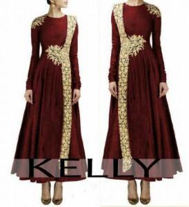Kelly Maxi