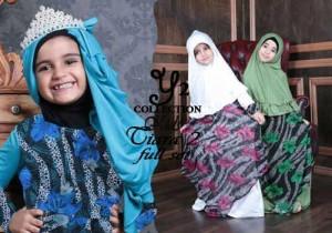 Tiara 2 Full Set Kids