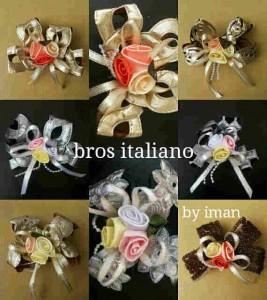 Bros Italiano GQ