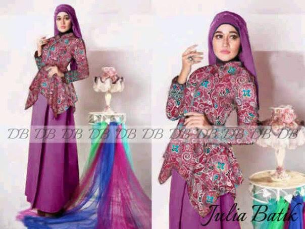 julia batik
