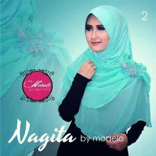 nagita hijab
