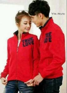 Couple True Love
