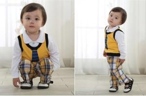 Boyset Yellow Cute