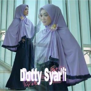 Dotty Bergo Set Syar'i