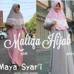 Malika Hijab Maxi