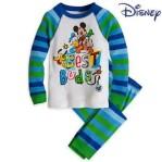Pajama Mickey Mouse